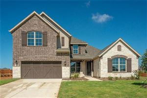 Photo of 14273 Cottontail Drive, Frisco, TX 75033 (MLS # 14002717)