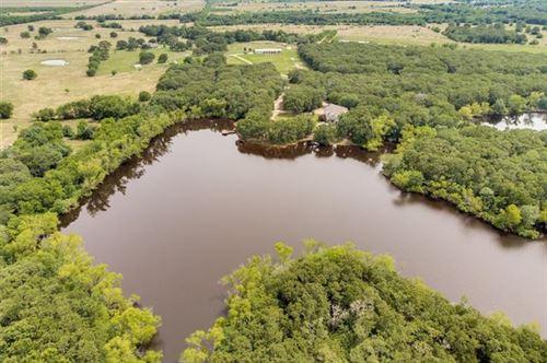 Photo of 6821 Dry Creek Road, Quinlan, TX 75474 (MLS # 14583717)
