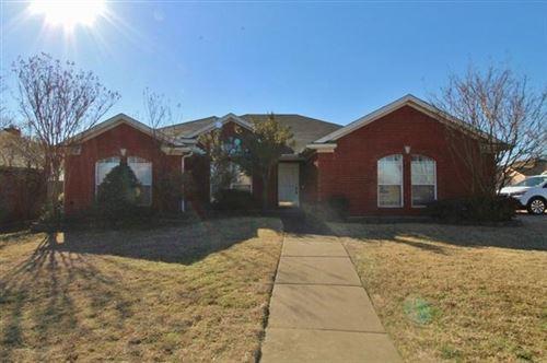 Photo of 1815 Cozumel Drive, Mansfield, TX 76063 (MLS # 14681717)