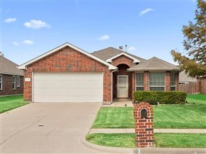 Photo of 118 Freedom Trail, Forney, TX 75126 (MLS # 14204718)