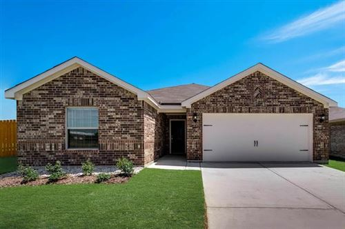 Photo of 3126 Angus Drive, Forney, TX 75126 (MLS # 14519718)