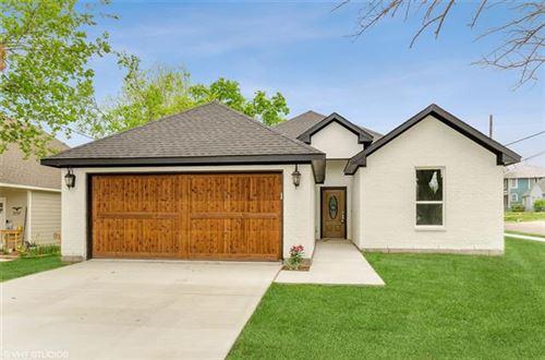 Photo of 3721 Washington Street, Greenville, TX 75401 (MLS # 14552718)