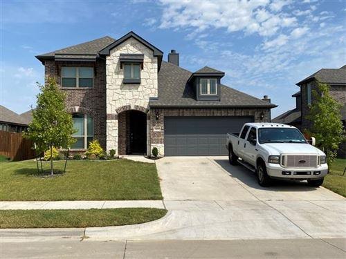 Photo of 433 Joseph Lane, Crowley, TX 76036 (MLS # 14670718)