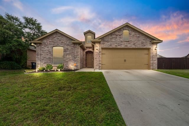 2013 Belshire Court, Fort Worth, TX 76140 - #: 14438718