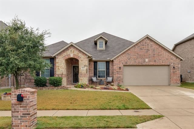 1149 Mesa Crest Drive, Fort Worth, TX 76052 - #: 14457718