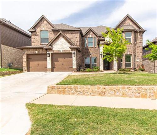 Photo of 5216 Almanor Road, Fort Worth, TX 76179 (MLS # 14554719)