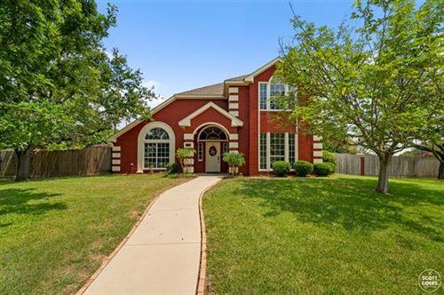Photo of 702 Oak Trail Drive, Brownwood, TX 76801 (MLS # 14620719)