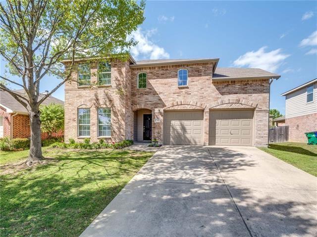 Photo for 1312 Hunter Lane, Celina, TX 75009 (MLS # 13819719)