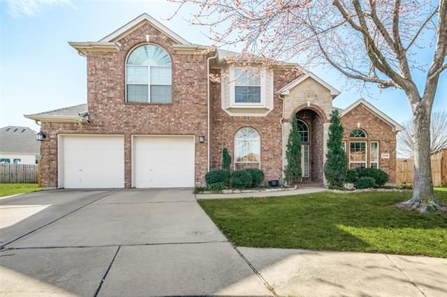 5209 Quail Feather Drive, Fort Worth, TX 76123 - #: 14511719