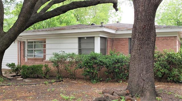 1825 Kent Drive, Arlington, TX 76010 - #: 14574719