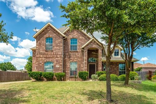 Photo of 6329 Pebble Beach Court, North Richland Hills, TX 76180 (MLS # 14402720)