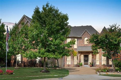 Photo of 10973 Southbury Lane, Frisco, TX 75033 (MLS # 14433720)