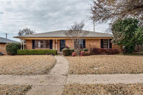 Photo of 7611 El Pensador Drive, Dallas, TX 75248 (MLS # 14524720)
