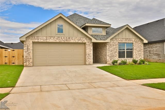 6510 Stadium Dr Drive, Abilene, TX 79606 - #: 14333720