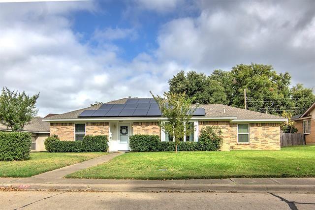 2837 Selma Lane, Farmers Branch, TX 75234 - #: 14458720