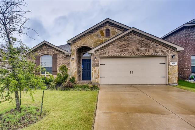 462 Stuart Lane, Fate, TX 75189 - MLS#: 14616720