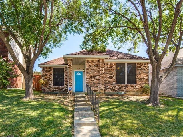 2223 GREENVIEW Drive, Carrollton, TX 75010 - MLS#: 14668720