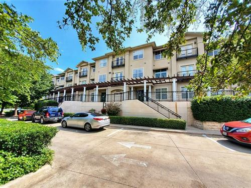 Photo of 3102 Kings Road #2110, Dallas, TX 75219 (MLS # 14436721)