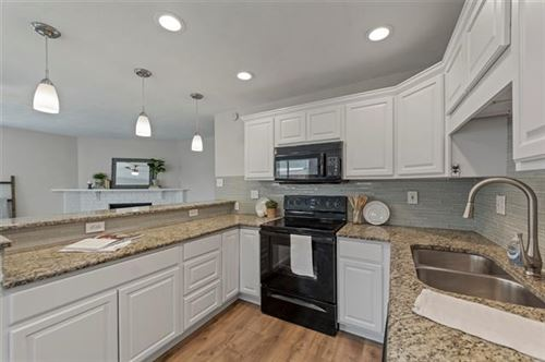 Photo of 4941 Watson Drive, The Colony, TX 75056 (MLS # 14589721)
