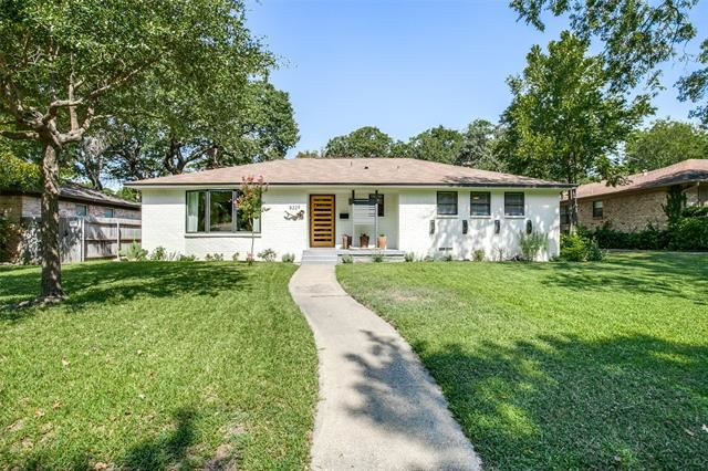 8329 Baumgarten Drive, Dallas, TX 75228 - #: 14420721