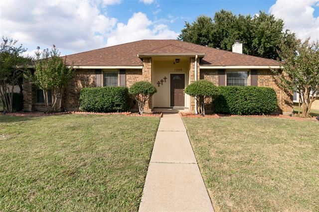 1309 Chicota Drive, Plano, TX 75023 - #: 14456721
