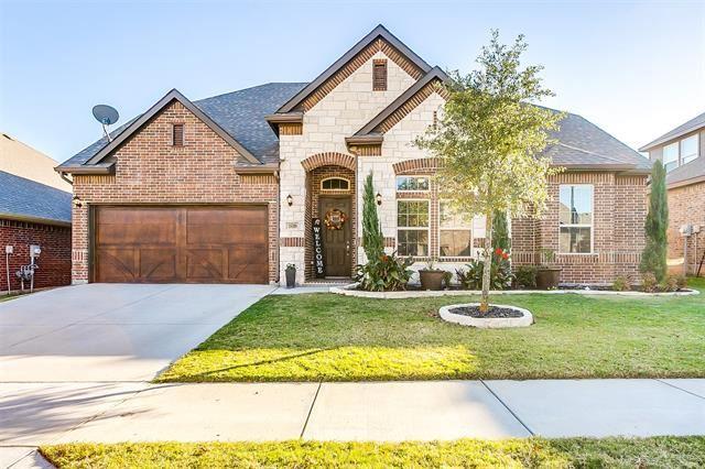 15109 Roderick Road, Aledo, TX 76008 - #: 14470721