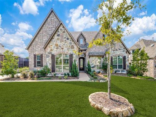 Photo of 681 Sibyl Lane, Prosper, TX 75078 (MLS # 14665722)