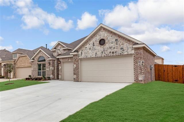 2605 South Anson, Glenn Heights, TX 75154 - #: 14213722
