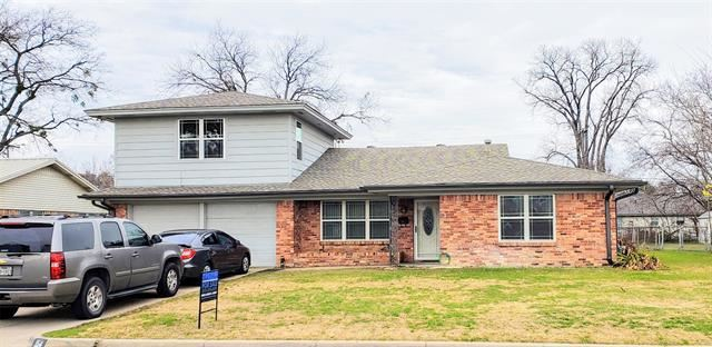 154 Bellvue Drive, Fort Worth, TX 76134 - #: 14251722