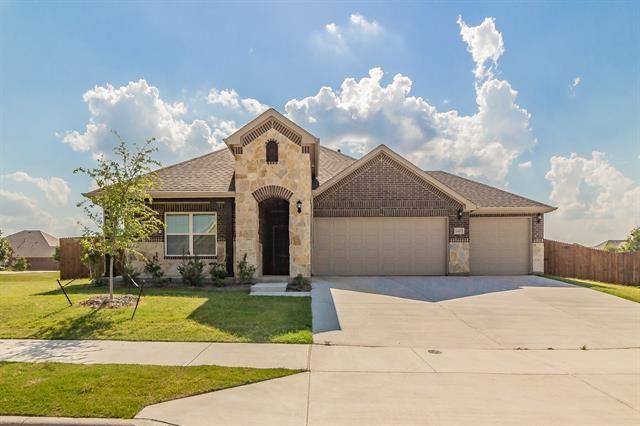 11457 Gale Ridge Terrace, Fort Worth, TX 76052 - #: 14391722