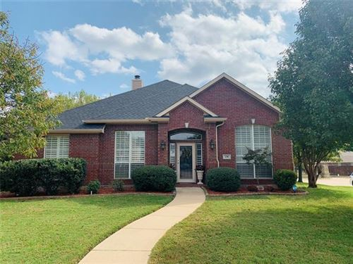 Photo of 238 Glen Ridge Drive, Murphy, TX 75094 (MLS # 14456723)