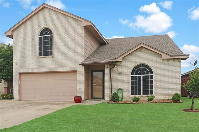 8713 Granite Path, Fort Worth, TX 76244 - #: 14341723
