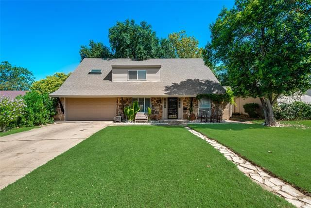 12323 High Meadow Drive, Dallas, TX 75234 - #: 14414723