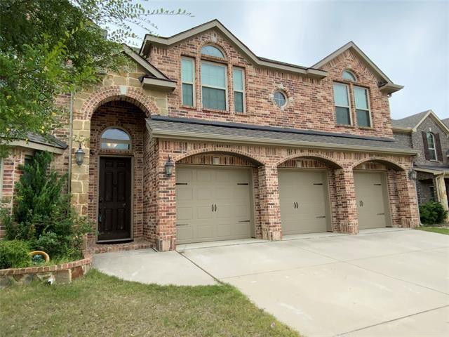 1404 Fiddleneck Street, Fort Worth, TX 76177 - #: 14616723