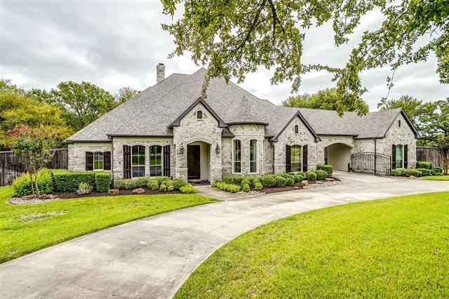 8333 Ashbriar Lane, Fort Worth, TX 76126 - #: 14441724