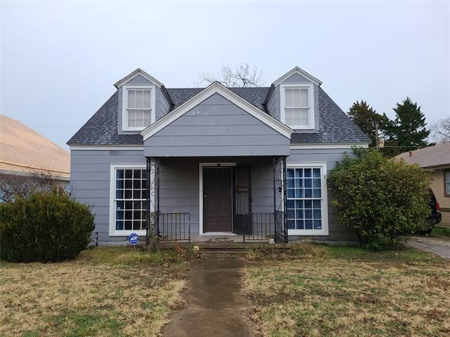 3705 6th Avenue, Fort Worth, TX 76110 - #: 14503724