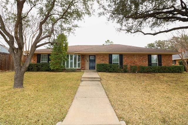 2316 Greenhill Drive, Carrollton, TX 75006 - MLS#: 14516724