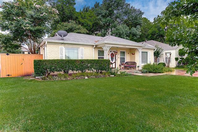 3709 White Settlement Road, Fort Worth, TX 76107 - #: 14578724