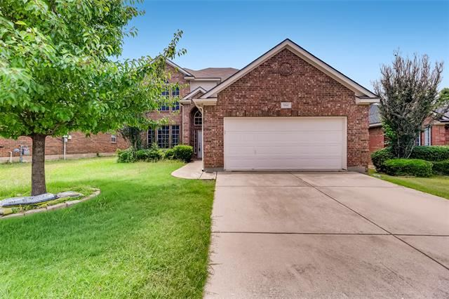 5841 Pearl Oyster Lane, Fort Worth, TX 76179 - #: 14594724