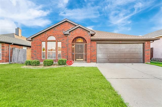 836 W Colony Drive, Arlington, TX 76001 - MLS#: 14630724