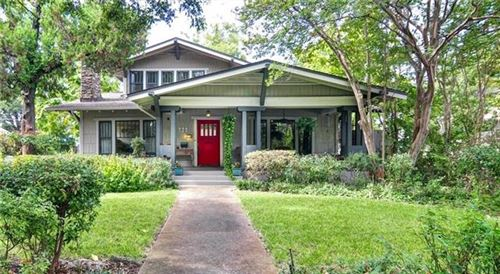 Photo of 723 Parkmont Street, Dallas, TX 75214 (MLS # 14220725)