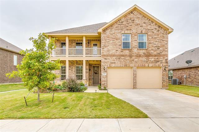 4237 Glen Abbey Drive, Fort Worth, TX 76036 - #: 14217725