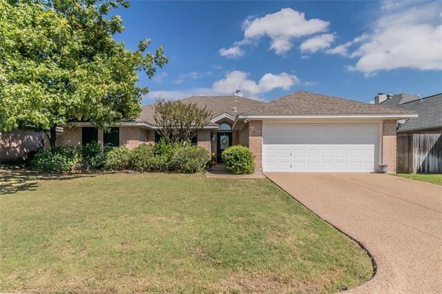 8141 Hulen Park Circle, Fort Worth, TX 76123 - #: 14463725