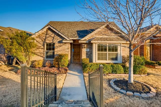 5856 Burgundy Rose Drive, Fort Worth, TX 76123 - #: 14502725