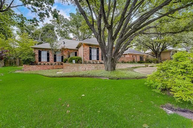 6530 Covecreek Place, Dallas, TX 75240 - #: 14589725