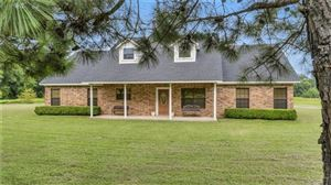 Photo of 1850 Vz County Road 2144, Wills Point, TX 75169 (MLS # 14132726)