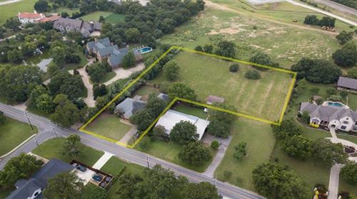 Photo of 5812 Bransford Road, Colleyville, TX 76034 (MLS # 14377726)