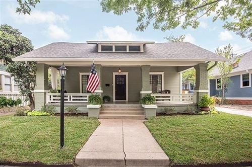 Photo of 1941 6th Avenue, Fort Worth, TX 76110 (MLS # 14441726)