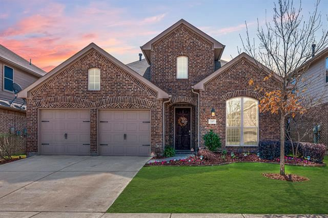 1137 Crest Meadow Drive, Fort Worth, TX 76052 - #: 14304726