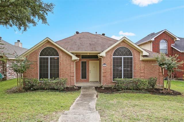 1602 Post Oak Drive, Rowlett, TX 75089 - MLS#: 14434726